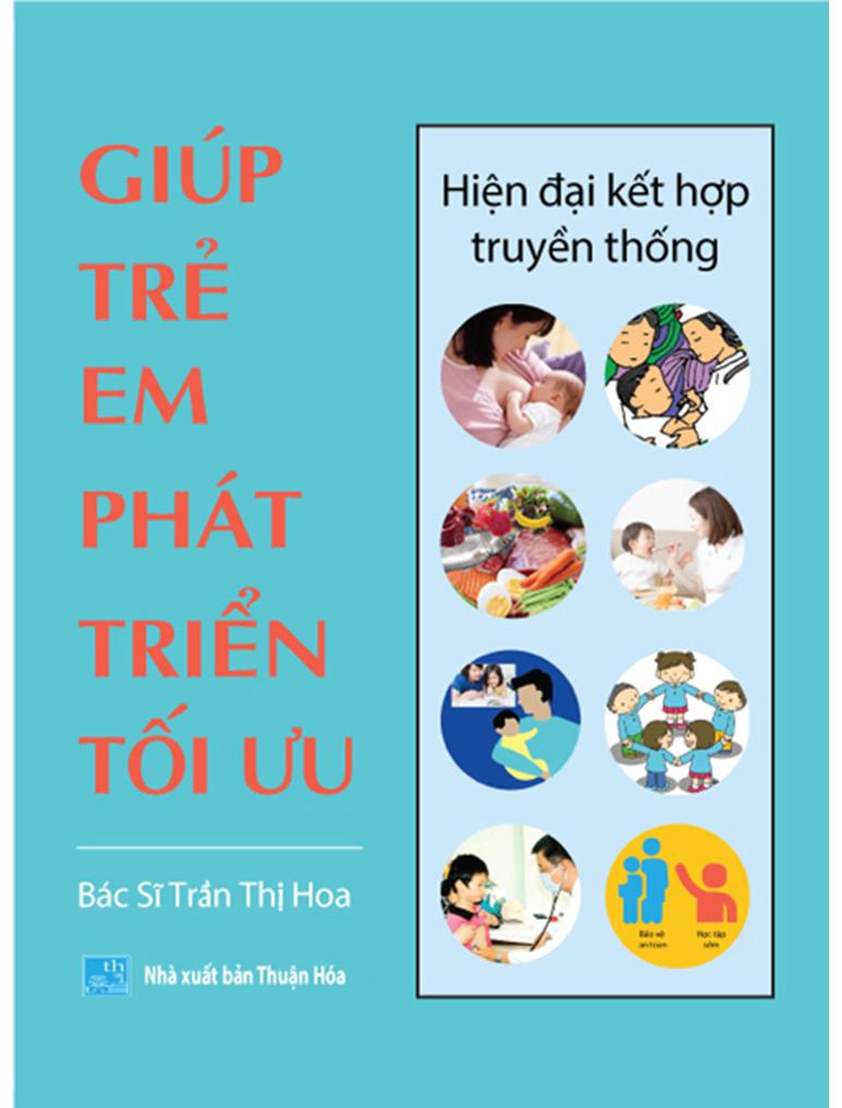Quyển 2: Giúp trẻ em phát triển tối ưu