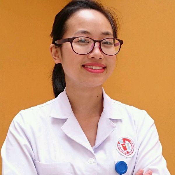 Bác sĩ Vân
