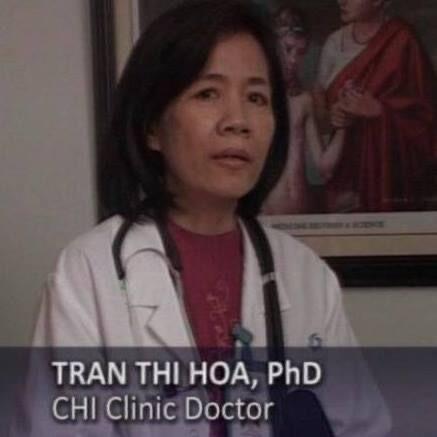 TSKH y dược Trần Thị Hoa, một nữ trí thức Huế tại Hà Nội